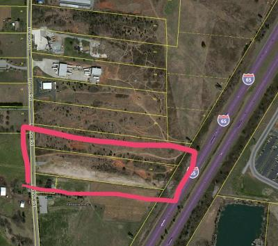 White House Residential Lots & Land For Sale: Union Rd