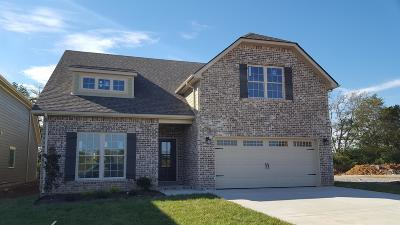 Eagleville Single Family Home Under Contract - Not Showing: 612 Eagle View Dr.- #9