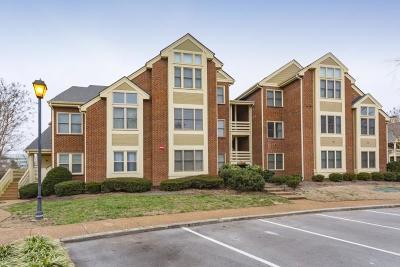 Nashville Condo/Townhouse For Sale: 314 Boxmere Pl