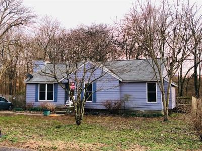 Wilson County Single Family Home For Sale