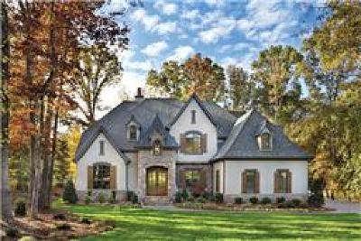 Gallatin Single Family Home For Sale: Potter Ln
