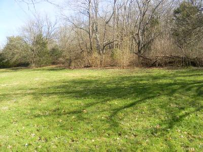 Thompsons Station  Residential Lots & Land For Sale: 1 Evergreen Rd