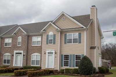 Thompsons Station  Rental Under Contract - Not Showing: 2001 McKenna Cove A-5 #A-5