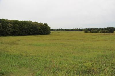 Robertson County Residential Lots & Land Under Contract - Not Showing: 2101 Gunn Rd
