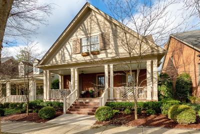 Franklin Single Family Home For Sale: 321 Starling Ln