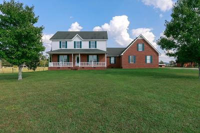 Rockvale Single Family Home Under Contract - Showing: 12315 S Windrow Rd
