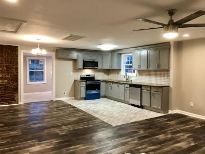 Madison Single Family Home For Sale: 205 Dupont Ave