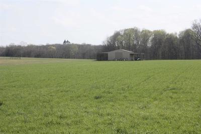 Williamson County Residential Lots & Land For Sale: New Castle Rd
