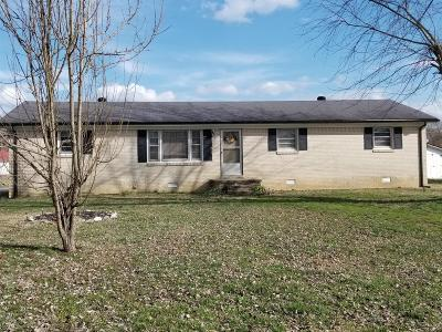 Single Family Home Sold: 716 Parkway Dr