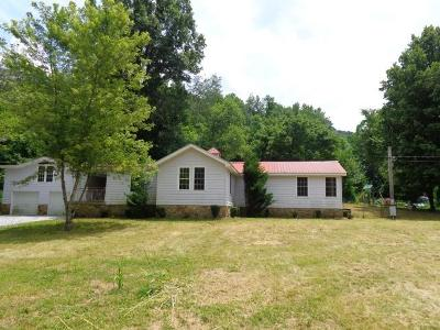 Wilson County Single Family Home For Sale: 2236 Clever Creek Rd