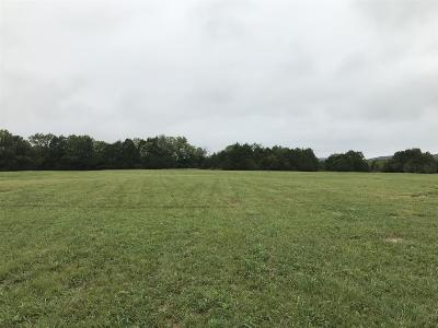 Rutherford County Residential Lots & Land For Sale: Lofton Rd