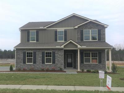 Pebble Creek, Pebblecreek Sec 1 Ph 1 Single Family Home For Sale: 2533 Sandstone Circle