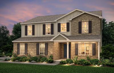 Pebble Creek, Pebblecreek Sec 1 Ph 1 Single Family Home For Sale: 2529 Sandstone Circle