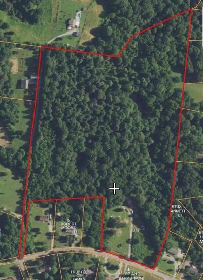 Ashland City Residential Lots & Land For Sale: 2634 Old Clarksville Pike