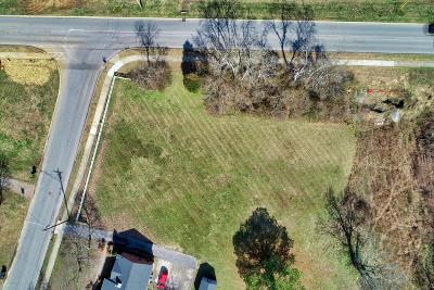 Hendersonville Residential Lots & Land For Sale: Grapevine Rd