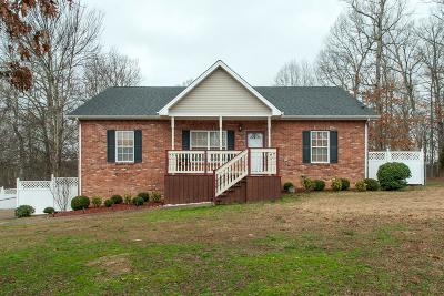 White Bluff Single Family Home For Sale: 1452 White Bluff Rd