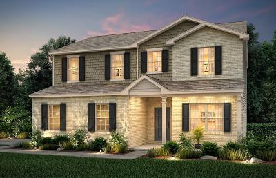 Pebble Creek, Pebblecreek Sec 1 Ph 1 Single Family Home For Sale: 2530 Sandstone Circle