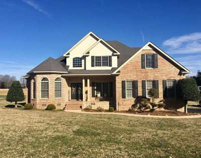 Smithville Single Family Home For Sale: 582 Golf Club Dr