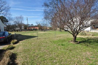 Nashville Residential Lots & Land For Sale: 726 N 5th St