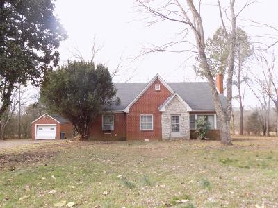 Sumner County Single Family Home For Sale: 617 Dobbins Pike