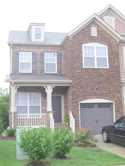 Nolensville Condo/Townhouse Under Contract - Showing: 7511 Kemberton Ct