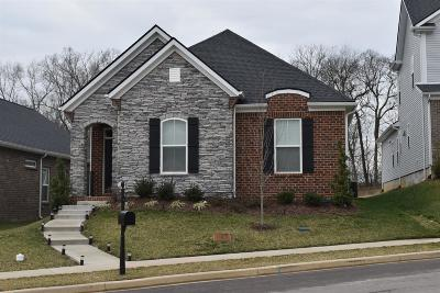 Hermitage Single Family Home Under Contract - Showing: 2881 Whitebirch Dr