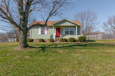 Christian County Single Family Home For Sale: 311 Atlantic Ave.