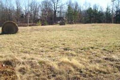 Hohenwald Residential Lots & Land For Sale: 102 Heritage Hills Ln