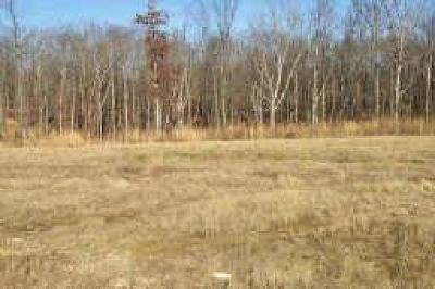 Hohenwald Residential Lots & Land For Sale: 110 Commanche Dr
