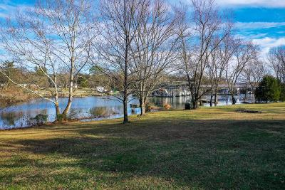 Hendersonville Single Family Home For Sale: 134 Twin Bay Dr