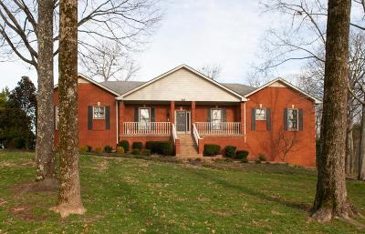 Franklin Single Family Home For Sale: 368 Sandcastle Rd
