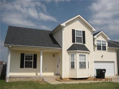 Arbour Greene South Single Family Home Under Contract - Showing: 1028 Cindy Jo Ct
