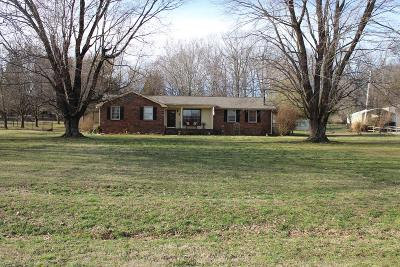 Greenbrier Single Family Home For Sale: 2042 Old Highway 431 S