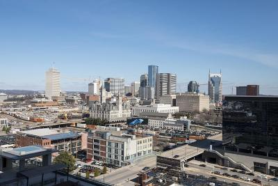 Condo/Townhouse Under Contract - Showing: 1212 Laurel St Apt 1210