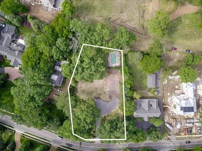 Nashville Residential Lots & Land For Sale: 4406 Harding Pl