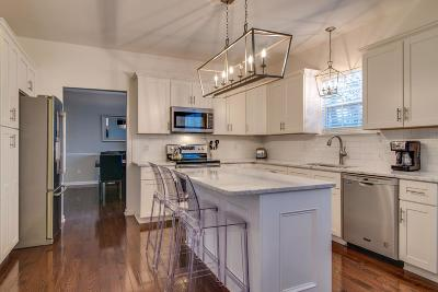 Mount Juliet Single Family Home For Sale: 1013 Oakhall Dr