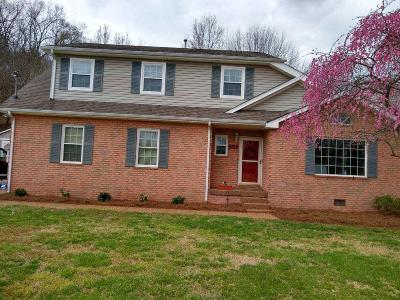 Pegram Single Family Home For Sale: 507 Bent Tree Dr
