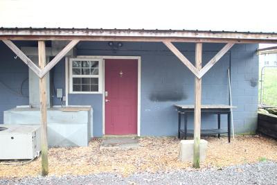 Rental For Rent: 5226 Old Nashville Hwy