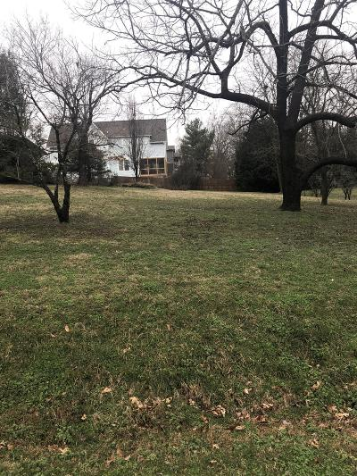 Nashville Residential Lots & Land Under Contract - Not Showing: 2431 Brittany Dr
