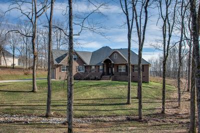 Burns TN Single Family Home For Sale: $429,900