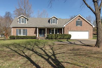 Brentwood Single Family Home For Sale: 9020 Meadowlawn Dr.