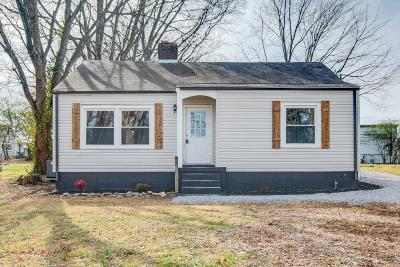 Columbia Single Family Home For Sale: 209 Mockingbird Drive