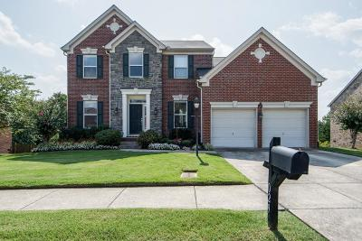 Nashville Single Family Home For Sale: 3029 Brookview Forest Dr