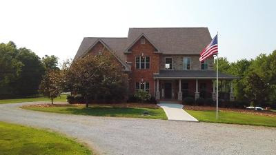 Montgomery County Single Family Home For Sale: 5449 Old Highway 13