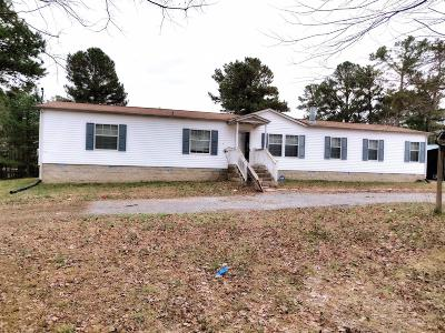 Cunningham Single Family Home Under Contract - Not Showing: 5081 Old Marion Rd