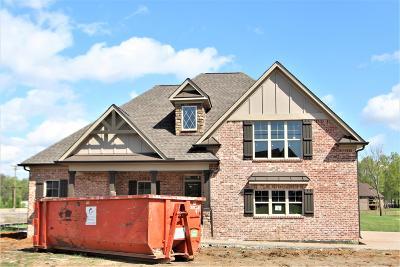 Lebanon Single Family Home For Sale: 65 Cherokee Dock Rd. #3-C