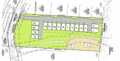 Nashville Residential Lots & Land For Sale: 369 Ewing Dr