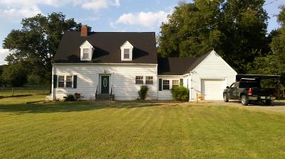 Watertown Single Family Home Under Contract - Showing: 315 Patton Hollow Rd
