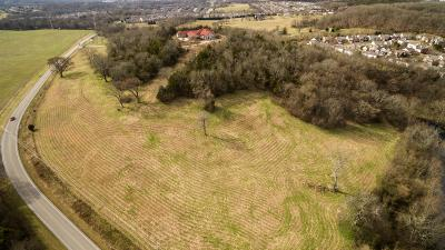 Williamson County Residential Lots & Land For Sale: 4104 Clovercroft Rd