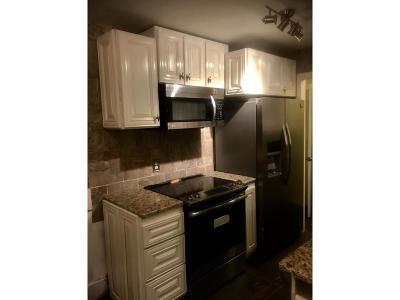 Sylvan Park Condo/Townhouse For Sale: 4425 Westlawn Dr Apt C102